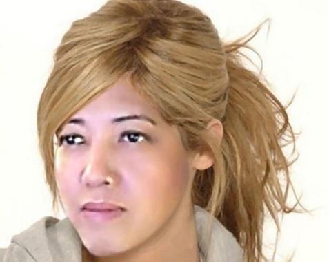 True Blonde