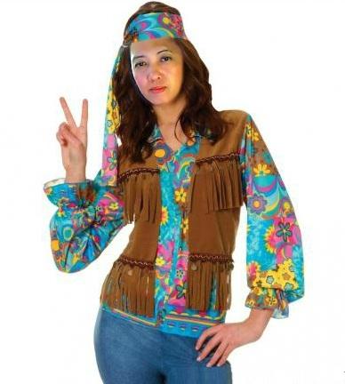Gypsie Look